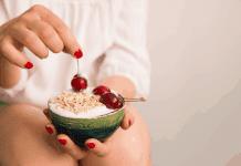 Cách ăn cơm trắng mà vẫn giữ đường huyết ổn định-1