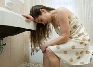 Nguyên nhân và cách chữa tiểu buốt , tiểu rắt ở nữ giới-1