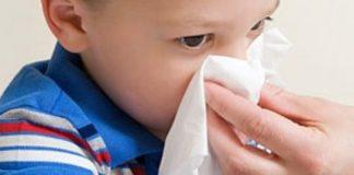Tổng hợp các bài thuốc đông y chữa chảy máu cam ở trẻ em-1